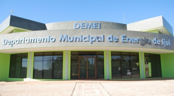 Sede do DEMEI